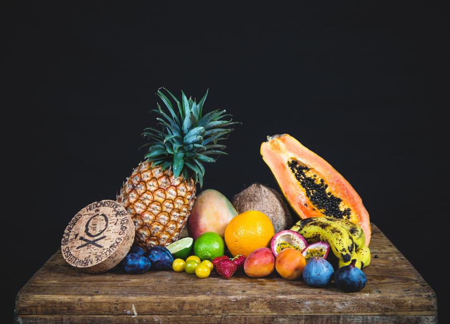 Quels fruits utiliser dans son rhum arrangé ?